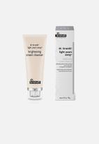 Dr.BRANDT - Light Years Away Brightening Cream Cleanser