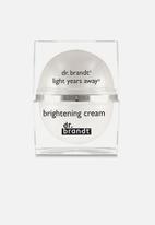 Dr.BRANDT - Light Years Away Brightening Cream