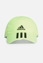 adidas Performance - Baseball cap 3s 4a a.r. - green