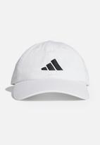 adidas Performance - Dad cap the pac - white & black