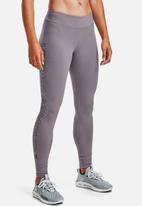 Under Armour - Ua favorite leggings - purple