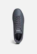adidas Performance - Advantage base - onix & cloud white