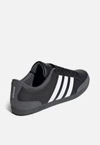 adidas Originals - Caflaire - core black/cloud white/grey six
