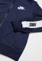 Nike - Nkb nsw nike tricot set - navy