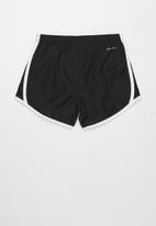 Nike - Nkg nike girls dry tempo short - black