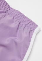 Nike - Nkg exclusive tempo short - purple