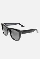 SUPER By Retrosuperfuture - Gals sunglasses 52-22-140 - black