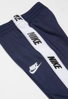 Nike - Nsw nike tricot set - midnight navy