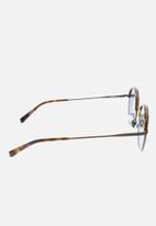 Etnia Barcelona - Almagro sunglasses - brown & clear