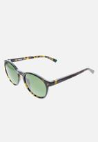 Etnia Barcelona - Avinyo sunglasses - green & brown