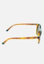 Etnia Barcelona - Avinyo sunglasses - brown & green