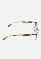 Etnia Barcelona - Avinyo sunglasses - havana sky