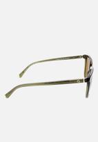 Etnia Barcelona - Bonavova sunglasses - brown & green