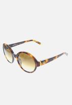 Etnia Barcelona - Boqueria sunglasses - brown & beige