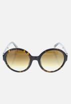 Etnia Barcelona - Boqueria sunglasses - havana chess