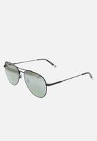 Etnia Barcelona - Brera sunglasses - black & grey