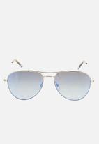 Etnia Barcelona - Brera sunglasses - blue & silver