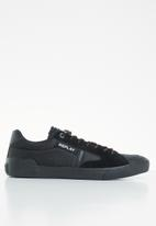 Replay - Equipe downtown - black
