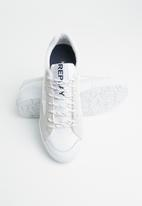 Replay - Equipe downtown - white