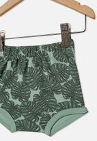 Cotton On - Stanley shorties - green