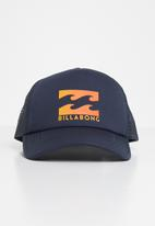 Billabong  - Podium trucker - navy