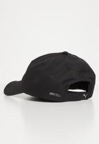 PUMA - Unisex running cap iii - black