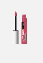 Maybelline - Marvel Superstay Matte Ink - 15 Lover