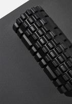 Cotton On - Foam roller - black