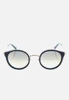 Etnia Barcelona - Ginza sunglasses - black & gold