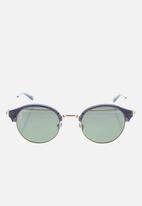 Etnia Barcelona - Grunwald sunglasses - black & pink