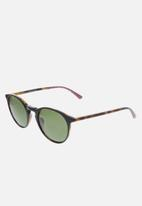 Etnia Barcelona - Jordaan sunglasses - black & brown