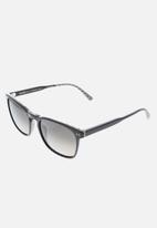 Etnia Barcelona - Kitsilano sunglasses - black & brown