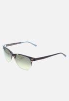 Etnia Barcelona - Malasana sunglasses - black & brown