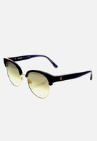 Etnia Barcelona - Marina sunglasses - black & gold