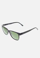 Etnia Barcelona - Salva sunglasses - black & green
