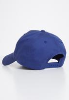 Champion - Rochester baseball cap - blue