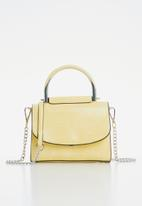 Call It Spring - Electricchic - yellow