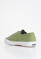 SUPERGA - 2750 - green sage