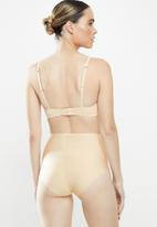 MAGIC®  Bodyfashion - 2 Pack dream invisibles panties - beige