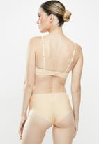 MAGIC®  Bodyfashion - 2 Pack dream invisibles hipster - beige