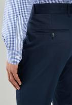 Pringle of Scotland - Percy trouser - navy