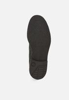 G-Star RAW - Garber chelsea boot - asfalt