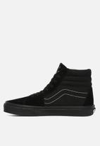 Vans - SK8-Hi - (frenzy) black/true white