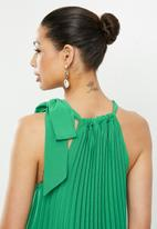 MILLA - Trapeze maxi dress - green