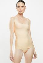 MAGIC®  Bodyfashion - Dream cami - beige