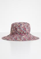 MANGO - Flori hat - multi