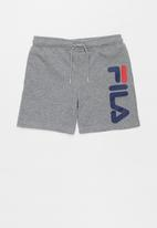 FILA - Jordan shorts - grey