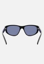 Arnette - Daemon blue tampo silver /blue 54mm - black