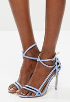 Madison® - Pam heel - blue