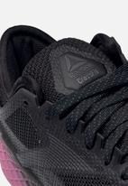 Reebok - Reebok nano 9 - black / cold grey 7 / posh pink